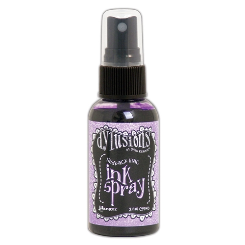 Ranger Dylusions Ink Spray LAIDBACK LILAC Dyan Reaveley DYC60239 Preview Image
