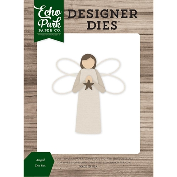 Echo Park ANGEL Die Set EPPDIE860