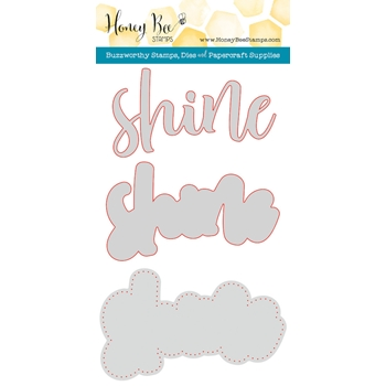 Honey Bee SHINE Dies HBDS-076