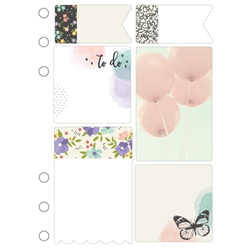 Simple Stories BLISS Sticky Notes 7969