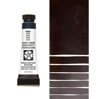 Daniel Smith INDIGO 5ML Extra Fine Watercolor 284610046