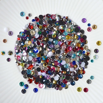 Little Things From Lucy's Cards DISCO BALL Jewels LBJ18