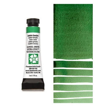 Daniel Smith JADEITE GENUINE 5ML Extra Fine Watercolor 284610195