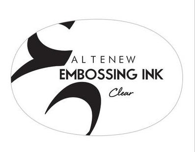 Altenew EMBOSSING Ink Pad ALT1979