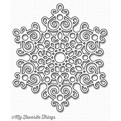 My Favorite Things MESMERIZING MANDALA Die-Namics MFT1213