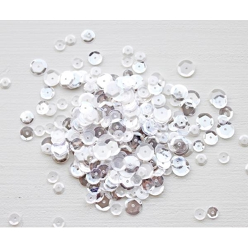 Neat and Tangled SNOWFALL Sequin Mix
