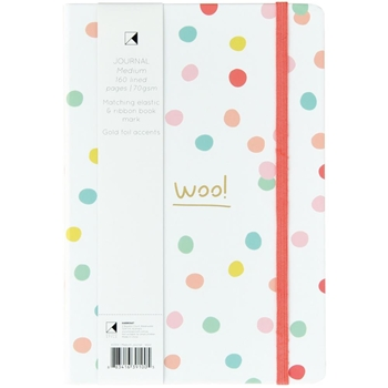 Kasiercraft WOOT Medium A5 Journal Kaiser Style KS100