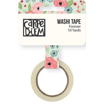 Simple Stories FOREVER Romance Washi Tape 9417
