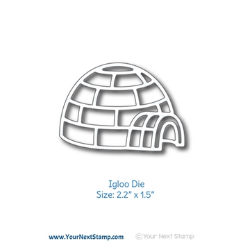 Your Next Die IGLOO ynsd704