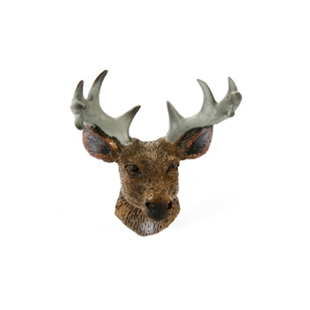 Darice DEER HEAD Timeless Minis jcd199532