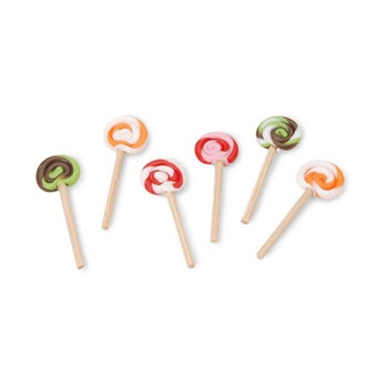 Darice MINI LOLLIPOP TWISTS Timeless Minis 231856