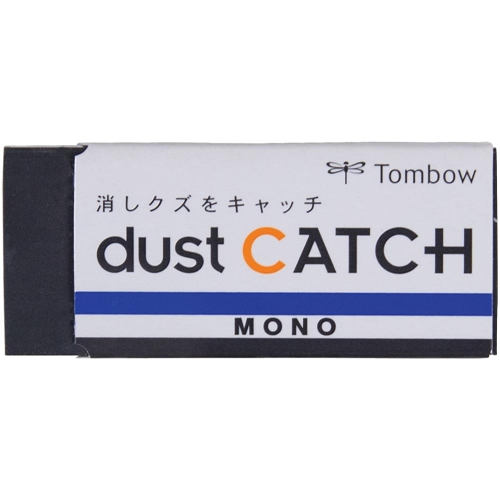 Tombow Mono DUST CATCH Eraser 2963 Preview Image
