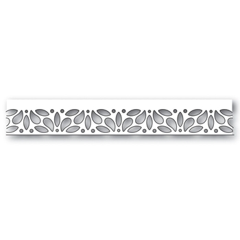Simon Says Stamp CORBEL CUT BORDER Wafer Dies s484 Diecember