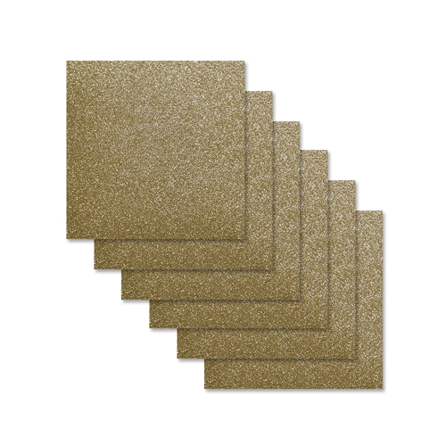 Simon Says Stamp Gold Glitter Cardstock