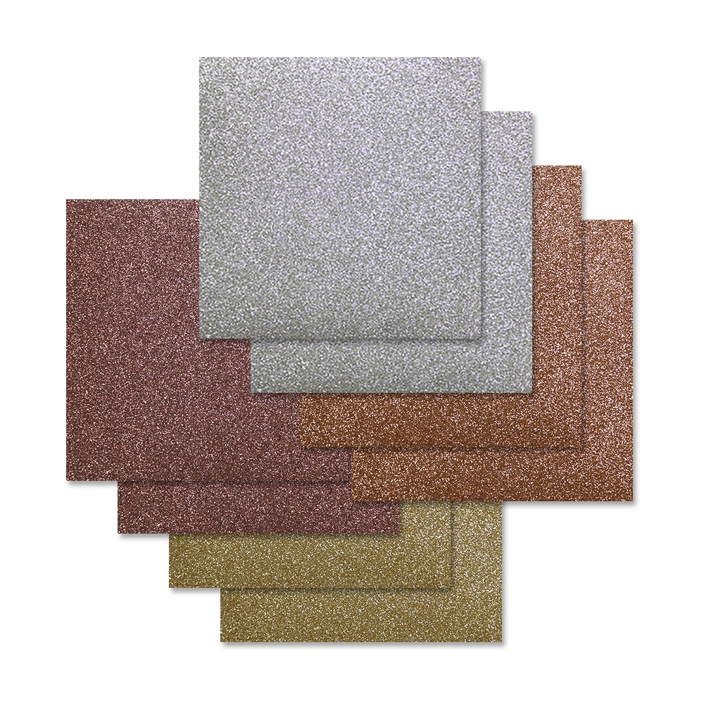 Simon Says Stamp Cardstock METALLICS GLITTER