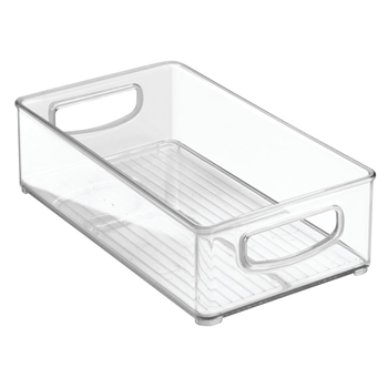 Interdesign CLEAR KITCHEN BINZ 64330