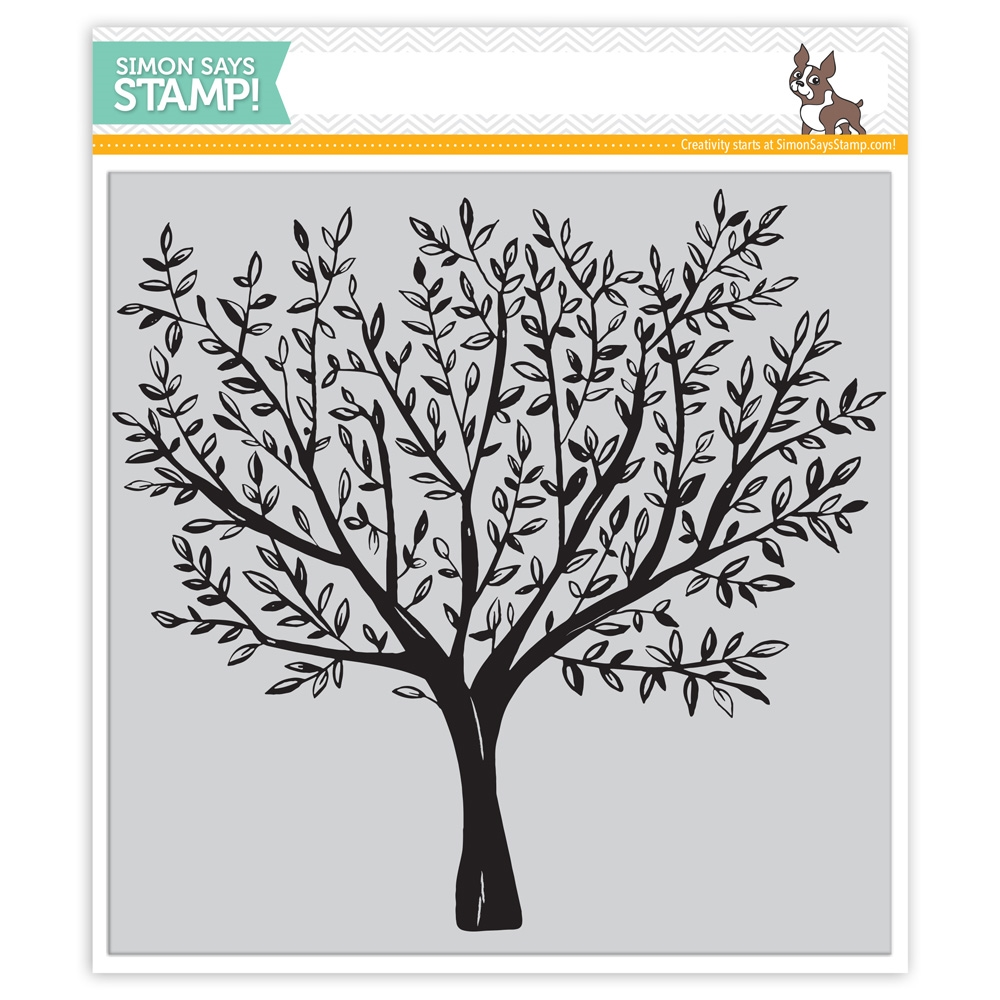 Simon Says Stamp Joy to the World stamp set
