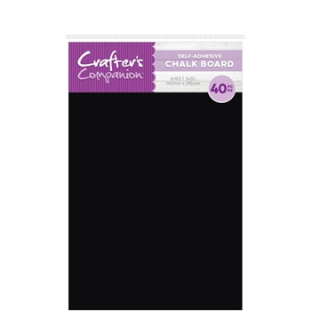 Crafter's Companion CHALK Craft Material Pack cc-chalk
