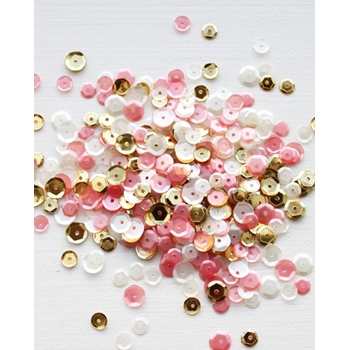Neat and Tangled PRETTY IN PINK Sequin Pack NAT345