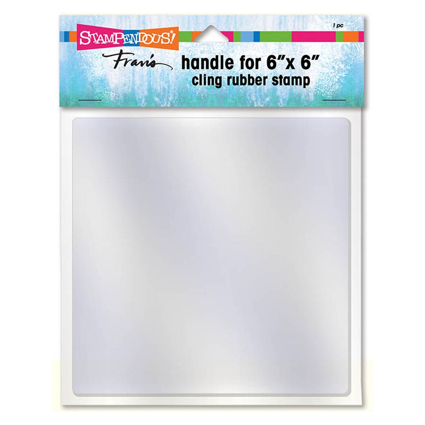 Stampendous SQUARE HANDLE SSH66 zoom image