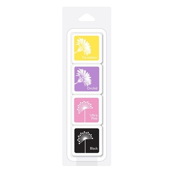 Hero Arts Color Layering Ink Cubes SWALLOWTAIL AF413