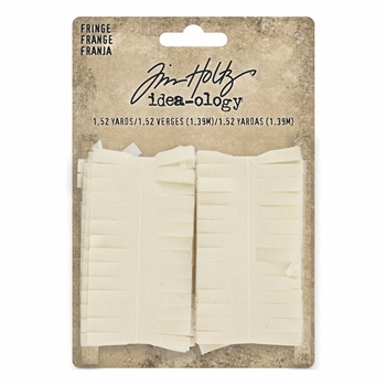 RESERVE Tim Holtz Idea-ology FRINGE th93688