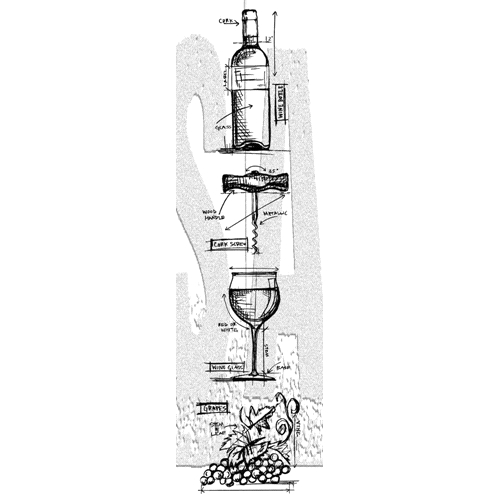 Tim holtz mini blueprints strip wine cling rubber stamps thmb028 at tim holtz mini blueprints strip wine cling rubber stamps thmb028 preview image shadow malvernweather Image collections