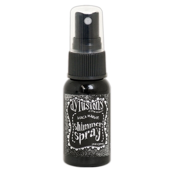 RESERVE Ranger Dylusions BLACK MARBLE Shimmer Sprays dyh60765