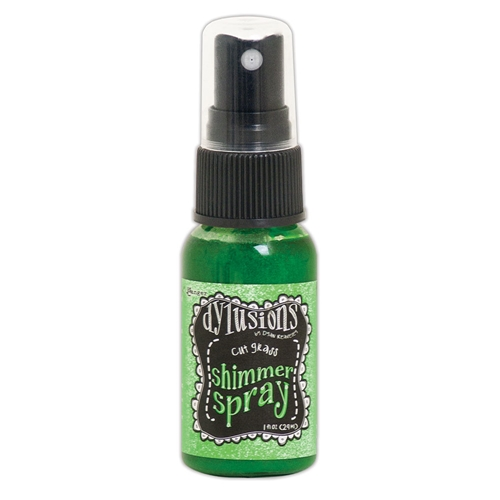 Ranger Dylusions CUT GRASS Shimmer Sprays dyh60802 Preview Image