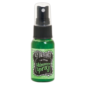 RESERVE Ranger Dylusions CUT GRASS Shimmer Sprays dyh60802