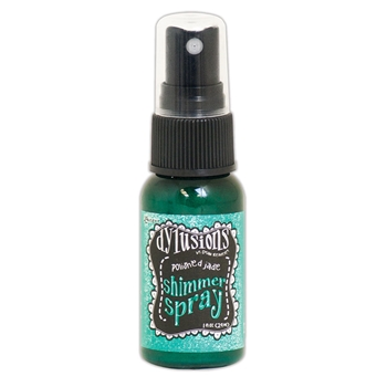 RESERVE Ranger Dylusions POLISHED JADE Shimmer Sprays dyh60840