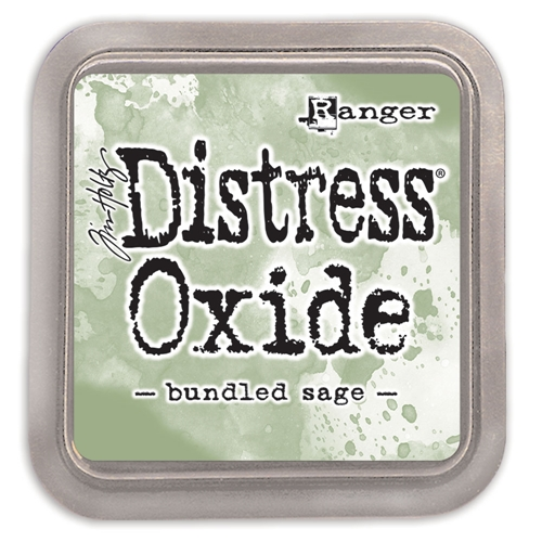 Tim Holtz Distress Oxide Ink Pad BUNDLED SAGE Ranger tdo55853 Preview Image
