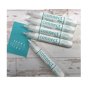 Gina K Designs CONNECT GLUE Adhesive 5614