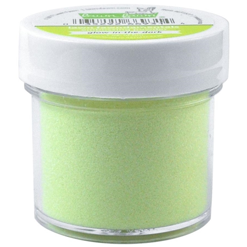 Lawn Fawn GLOW IN THE DARK Embossing Powder LF1577 Preview Image