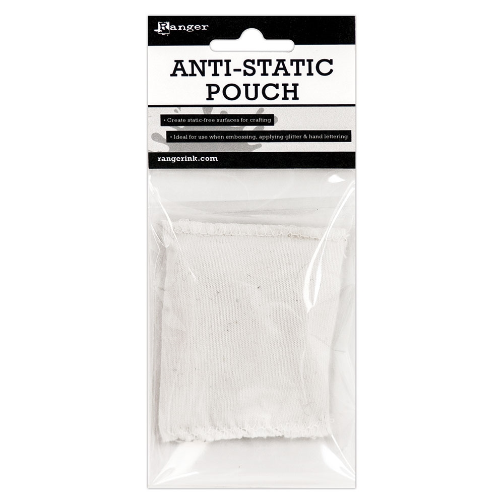 Ranger ANTI-STATIC POUCH ink62332