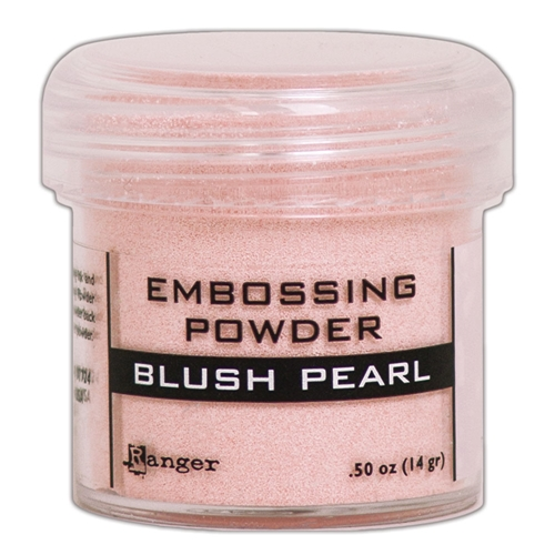 Ranger Embossing Powder BLUSH PEARL epj60444 Preview Image
