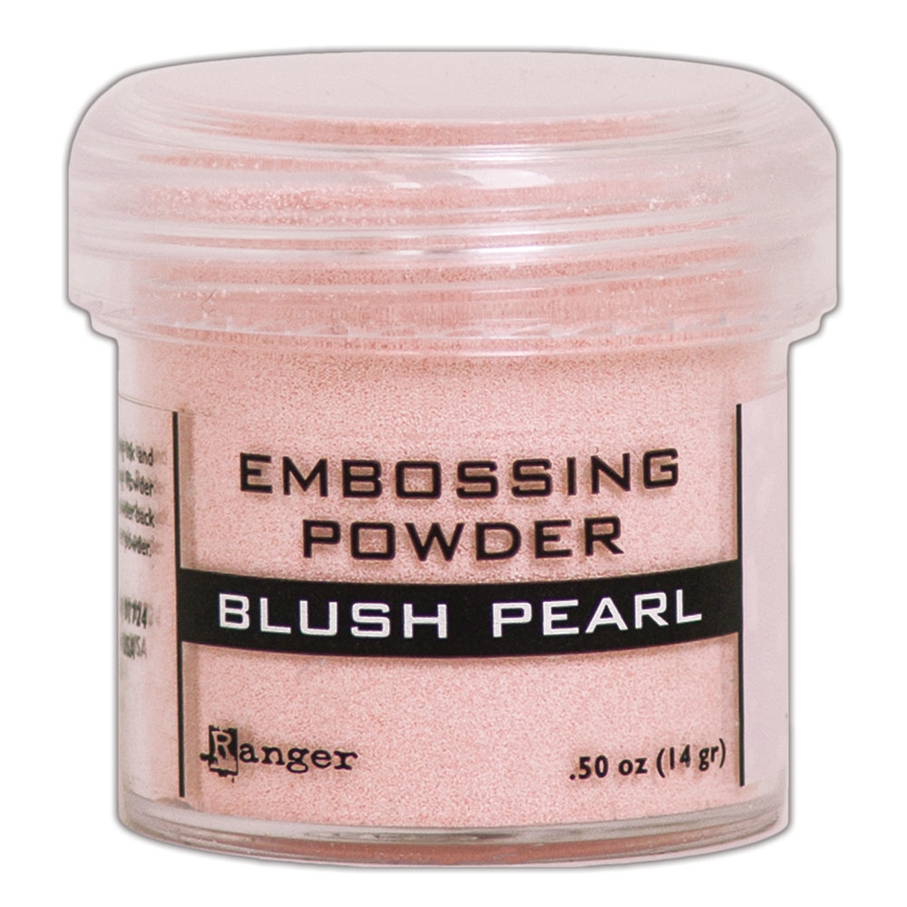 Ranger Embossing Powder BLUSH PEARL epj60444 zoom image