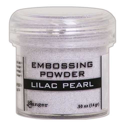 Ranger Embossing Powder LILAC PEARL epj60451 Preview Image