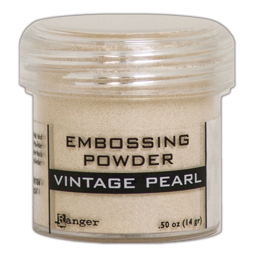 Ranger Embossing Powder VINTAGE PEARL epj60468 Preview Image