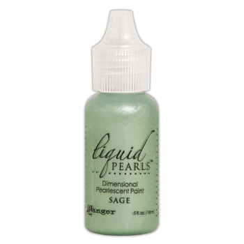 Ranger SAGE Liquid Pearls Pearlescent Paint lpl59684
