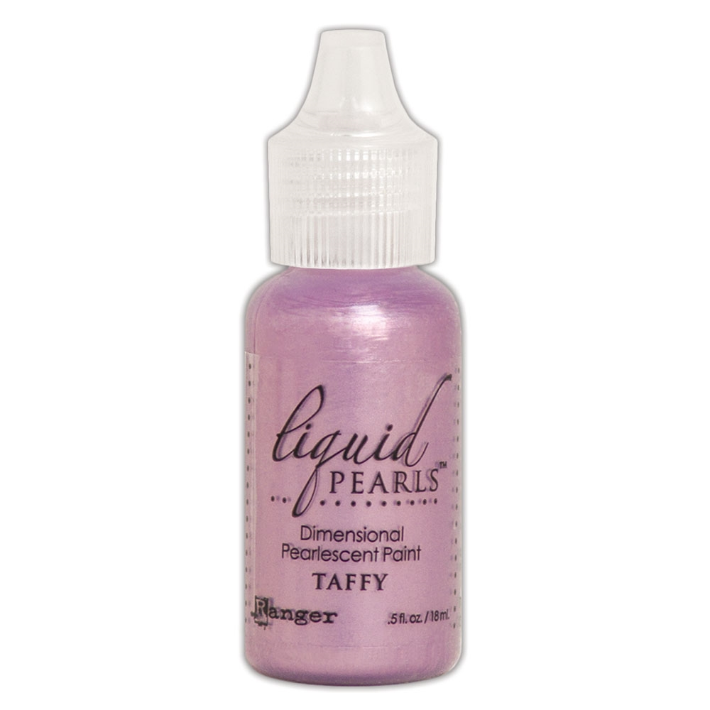 Ranger TAFFY Liquid Pearls Pearlescent Paint lpl59707 zoom image