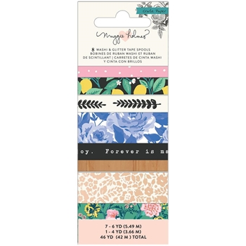 Crate Paper FLOURISH Washi Tape 344397