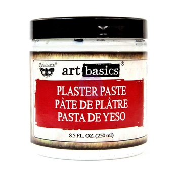 Prima Marketing PLASTER PASTE Art Basics 965198