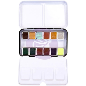 Prima Marketing ESSENCE Watercolor Confections Set 631543