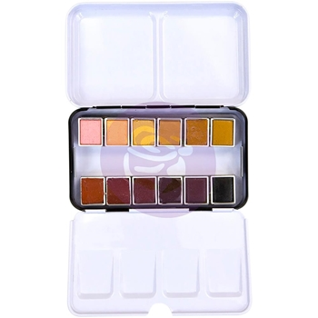 Prima Marketing COMPLEXION Watercolor Confections Set 631857