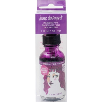 Jane Davenport BERRYLICIOUS Inkredible Scented Ink Mixed Media 2 377011