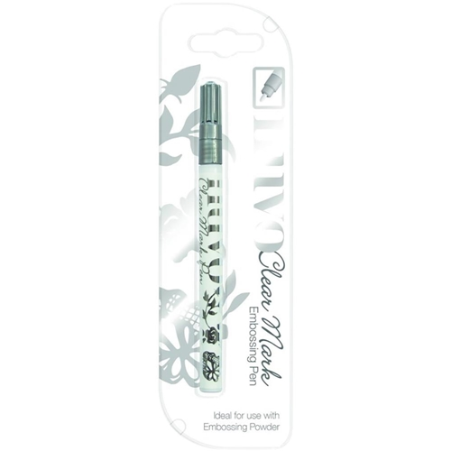 Tonic MEDIUM Nuvo Clear Mark Embossing Pen 103n Preview Image