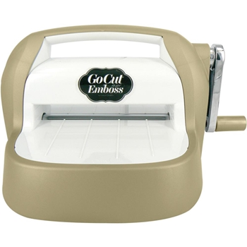 Couture Creations GO CUT & EMBOSS MACHINE co724824