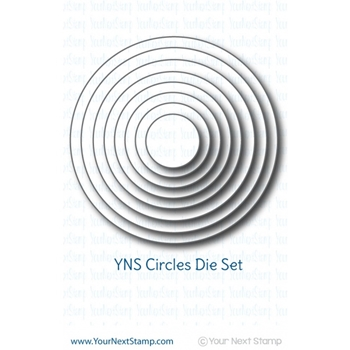 Your Next Die CIRCLES ynsd164