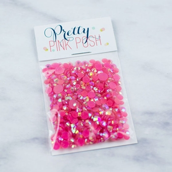 Pretty Pink Posh WATERMELON Jewels